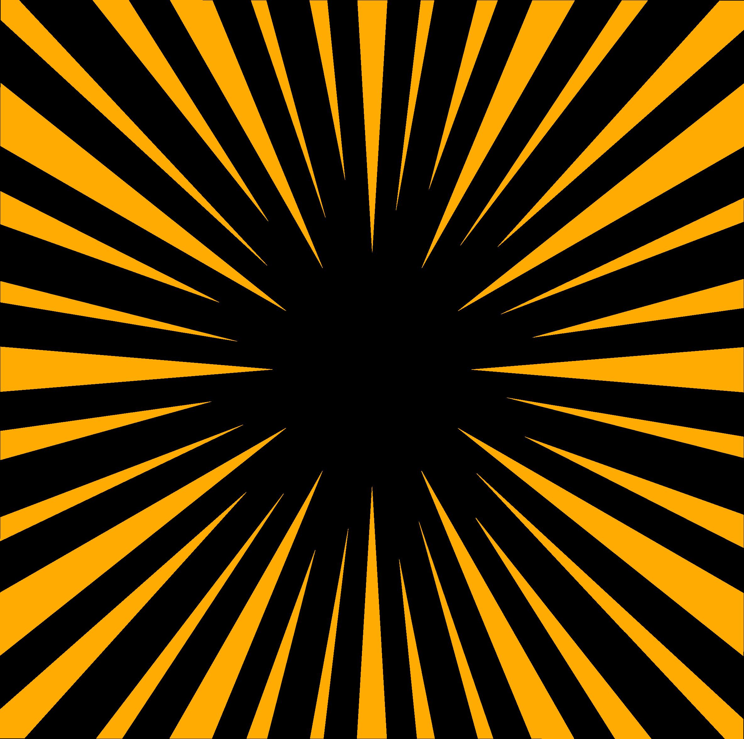 rayos fondo